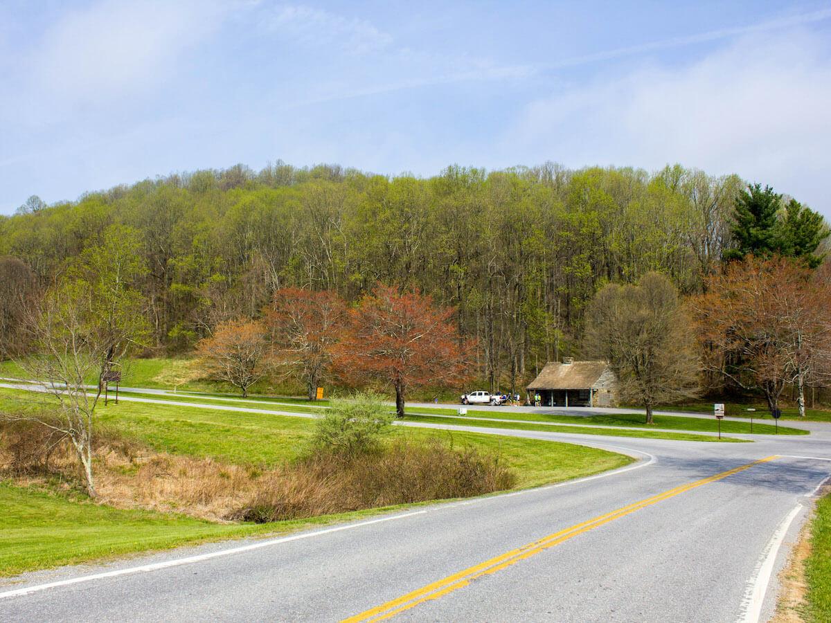 Virginia Parkway